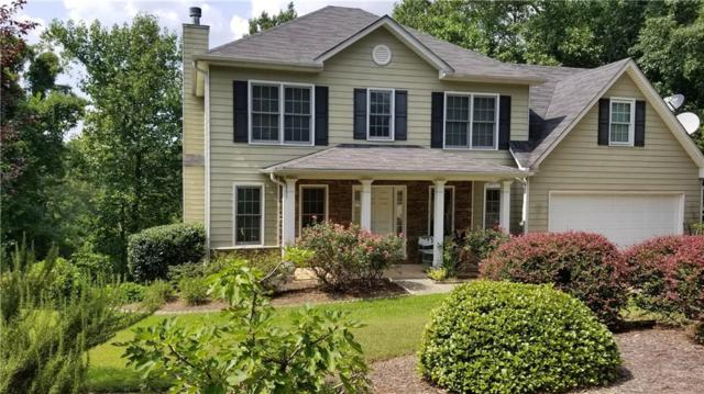 1141 Mountain View Drive, Marietta, GA 30062 (MLS #6521129) :: Path & Post Real Estate
