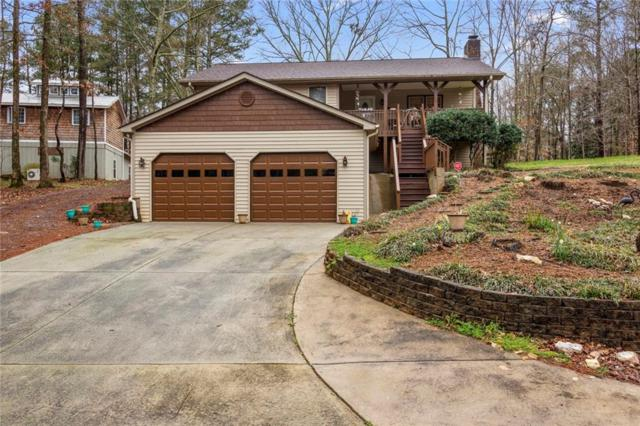 129 Cedar Drive, Woodstock, GA 30189 (MLS #6521137) :: The Cowan Connection Team