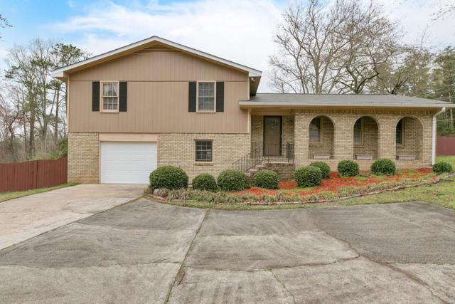 2159 Allgood Road NE, Marietta, GA 30062 (MLS #6521138) :: Iconic Living Real Estate Professionals