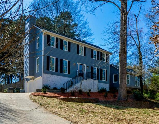 3471 Ellenwood Park Drive NE, Roswell, GA 30075 (MLS #6521139) :: Iconic Living Real Estate Professionals