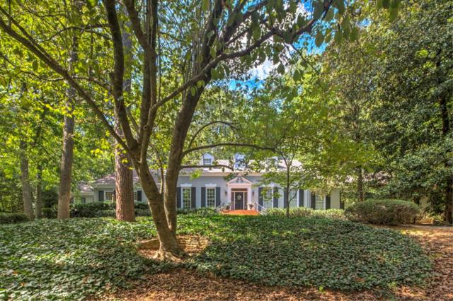3602 Haddon Hall Road NW, Atlanta, GA 30327 (MLS #6521150) :: Dillard and Company Realty Group