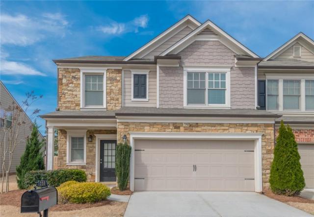 750 Middleton Place, Alpharetta, GA 30004 (MLS #6521161) :: Iconic Living Real Estate Professionals