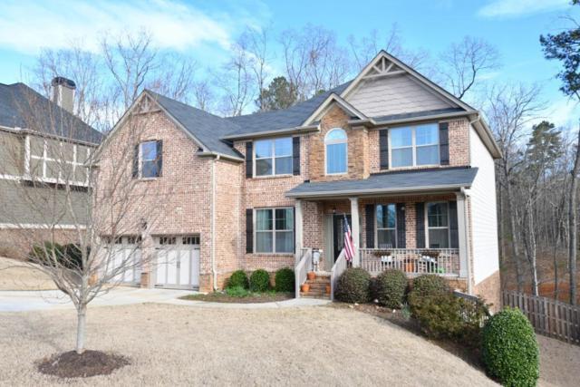 9834 Forest Hill Drive, Douglasville, GA 30135 (MLS #6521165) :: Kennesaw Life Real Estate
