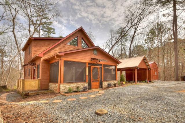 1175 Nexus Drive, Ellijay, GA 30540 (MLS #6521177) :: Iconic Living Real Estate Professionals