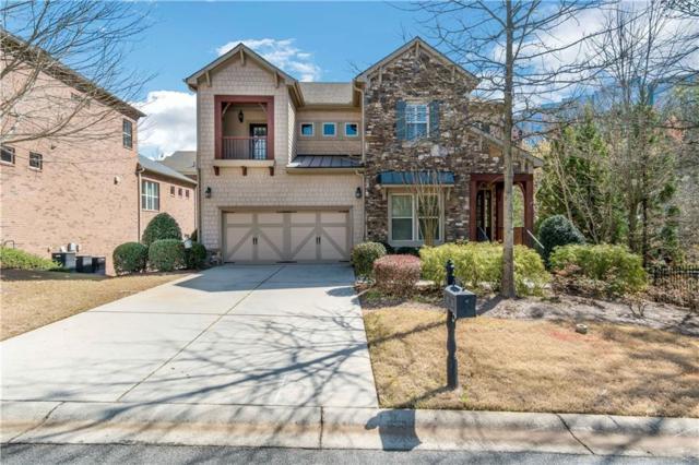 1535 Riverbrooke Drive, Atlanta, GA 30339 (MLS #6521179) :: Charlie Ballard Real Estate