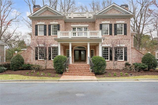 680 Darlington Commons Court NE, Atlanta, GA 30305 (MLS #6521188) :: Rock River Realty