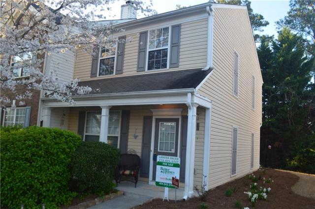 66 Highoak Drive, Marietta, GA 30066 (MLS #6521205) :: RE/MAX Paramount Properties