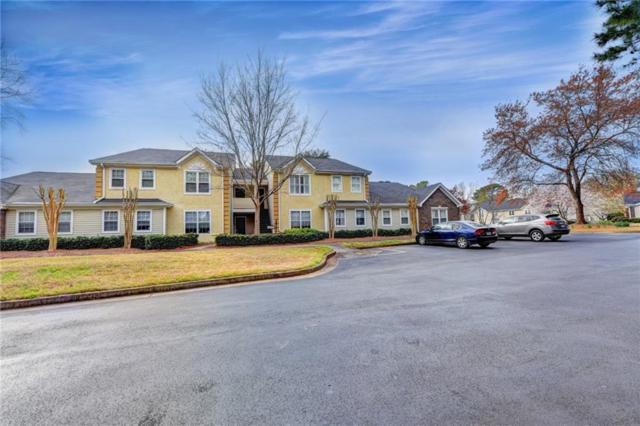 14 Sutton Place, Avondale Estates, GA 30002 (MLS #6521214) :: The Zac Team @ RE/MAX Metro Atlanta