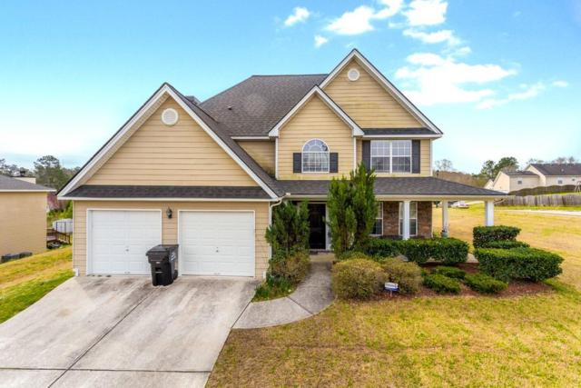 6365 Daniell Springs Drive, Douglasville, GA 30134 (MLS #6521219) :: Iconic Living Real Estate Professionals
