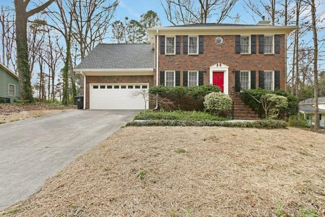 2220 Grayfield Drive, Grayson, GA 30017 (MLS #6521228) :: The Stadler Group
