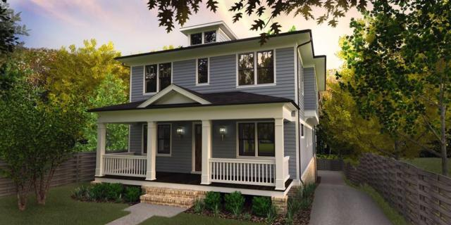724 Avery Street, Decatur, GA 30030 (MLS #6521238) :: Iconic Living Real Estate Professionals