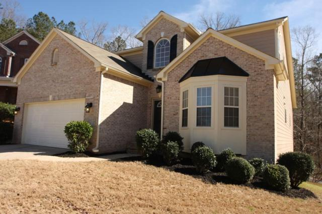 7784 Parkside Drive, Lithia Springs, GA 30122 (MLS #6521253) :: Iconic Living Real Estate Professionals