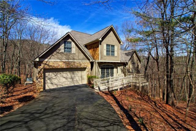 158 Woodstream Point, Big Canoe, GA 30143 (MLS #6521260) :: Todd Lemoine Team