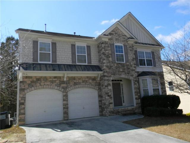 1402 Preserve Park Drive, Loganville, GA 30052 (MLS #6521290) :: The Stadler Group