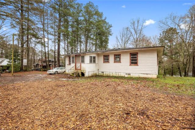 111 Cedar Drive, Woodstock, GA 30189 (MLS #6521302) :: Rock River Realty