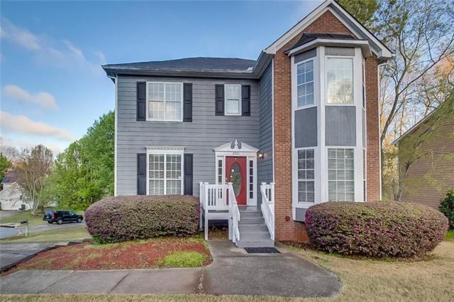 2961 Treehouse Lane, Lawrenceville, GA 30044 (MLS #6521324) :: Iconic Living Real Estate Professionals