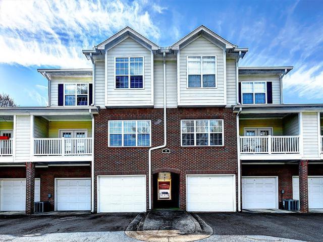 906 Spring Heights Lane SE, Smyrna, GA 30080 (MLS #6521330) :: Charlie Ballard Real Estate