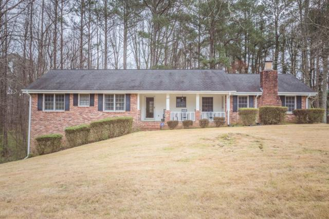 2650 Greenvalley Road, Snellville, GA 30078 (MLS #6521331) :: The Zac Team @ RE/MAX Metro Atlanta
