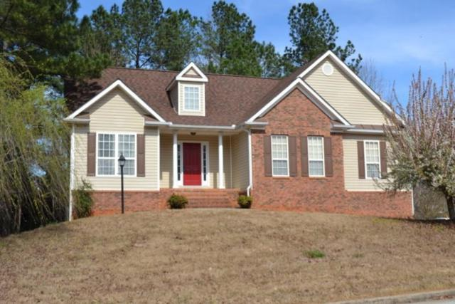 2418 Bluff Creek Overlook, Douglasville, GA 30135 (MLS #6521332) :: The Cowan Connection Team
