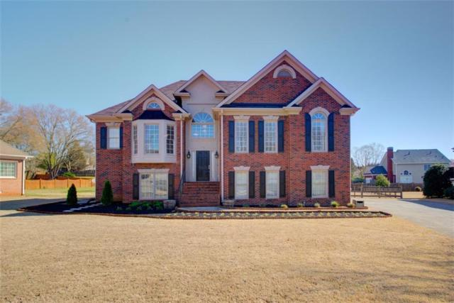 2 London Court, Cartersville, GA 30120 (MLS #6521336) :: The Zac Team @ RE/MAX Metro Atlanta