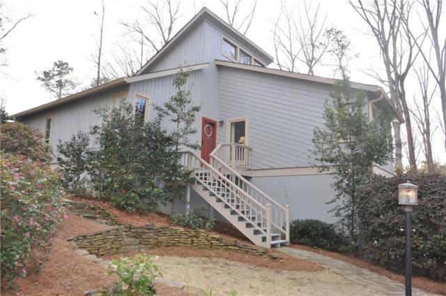 2130 W Carlyle Court, Marietta, GA 30062 (MLS #6521339) :: RE/MAX Paramount Properties