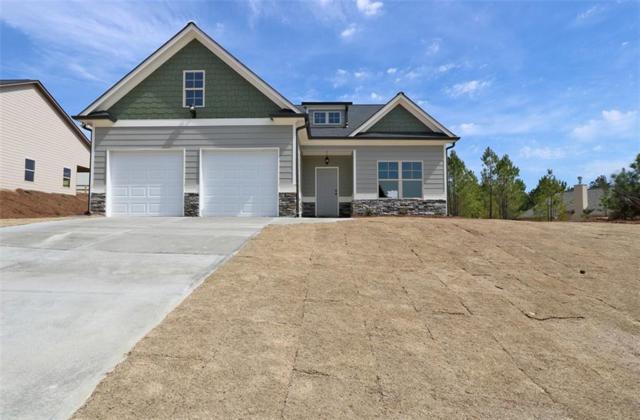 42 Holsteiner Lane, Dallas, GA 30132 (MLS #6521341) :: Kennesaw Life Real Estate