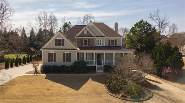6145 Fox Creek Drive, Cumming, GA 30040 (MLS #6521349) :: RE/MAX Prestige