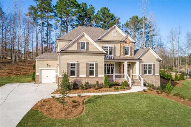 3565 Muirfield Drive, Milton, GA 30004 (MLS #6521361) :: The Hinsons - Mike Hinson & Harriet Hinson