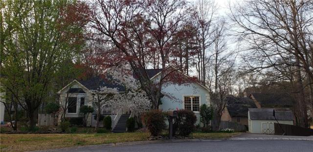 2609 Brookwest Lane SW, Marietta, GA 30064 (MLS #6521388) :: RE/MAX Paramount Properties