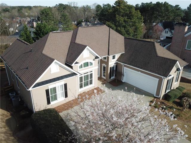 3765 Bridle Ridge Drive, Suwanee, GA 30024 (MLS #6521405) :: RE/MAX Prestige