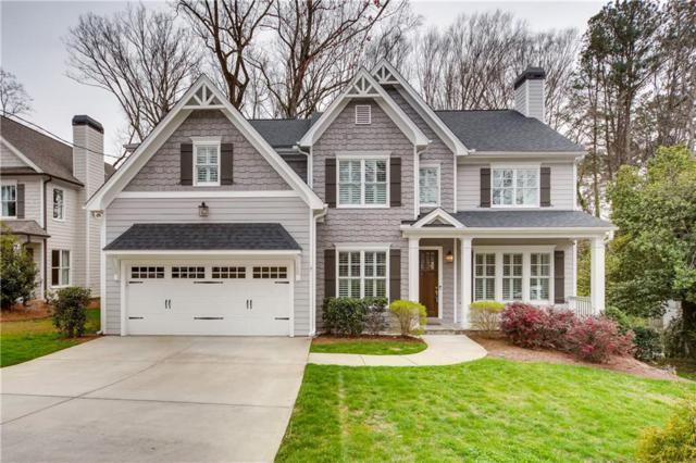 2585 Drew Valley Road NE, Brookhaven, GA 30319 (MLS #6521429) :: RE/MAX Paramount Properties