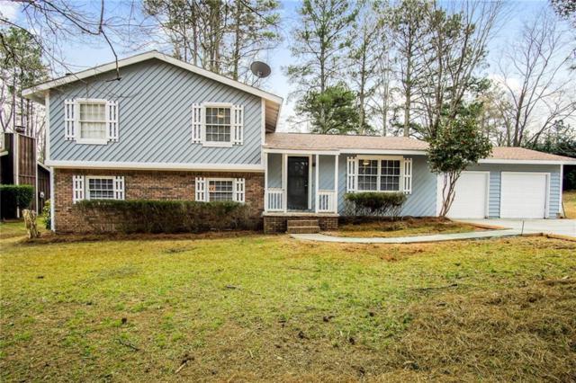 1 Logwood Lane, Newnan, GA 30265 (MLS #6521438) :: Julia Nelson Inc.