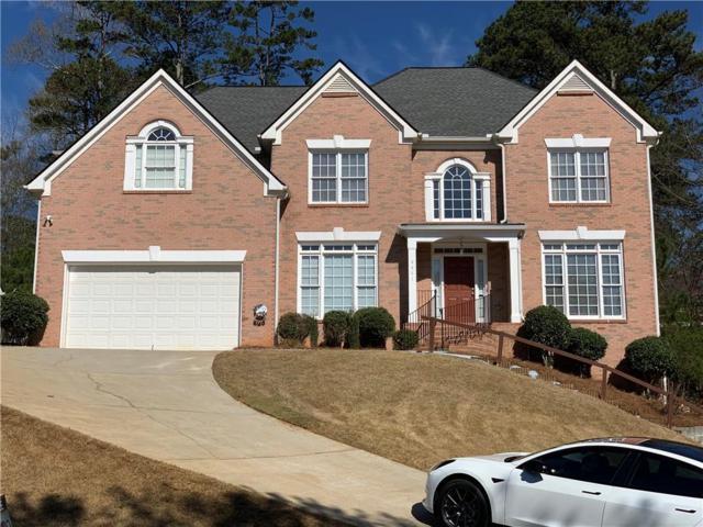 4461 Weston Drive SW, Lilburn, GA 30047 (MLS #6521446) :: The Zac Team @ RE/MAX Metro Atlanta