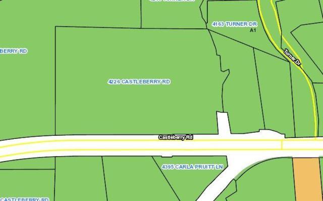 4226 Castleberry Road, Cumming, GA 30040 (MLS #6521447) :: RE/MAX Paramount Properties