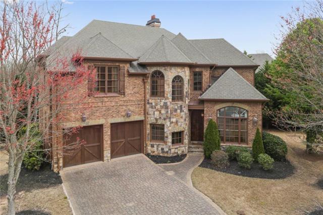 1230 Windsor Estates Drive, Marietta, GA 30062 (MLS #6521452) :: RE/MAX Paramount Properties