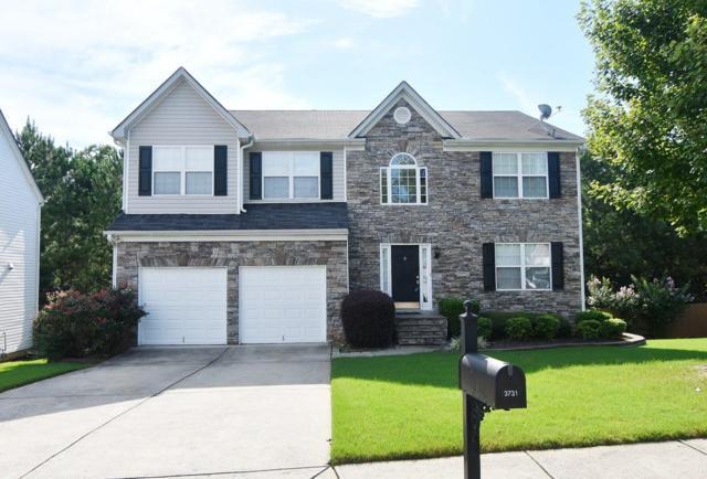 3731 Roxfield Drive, Buford, GA 30518 (MLS #6521469) :: Rock River Realty