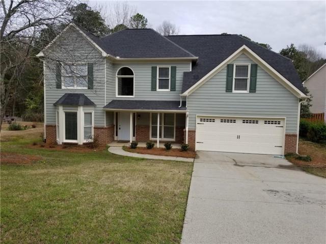 7124 Big Woods Drive, Woodstock, GA 30189 (MLS #6521491) :: Kennesaw Life Real Estate