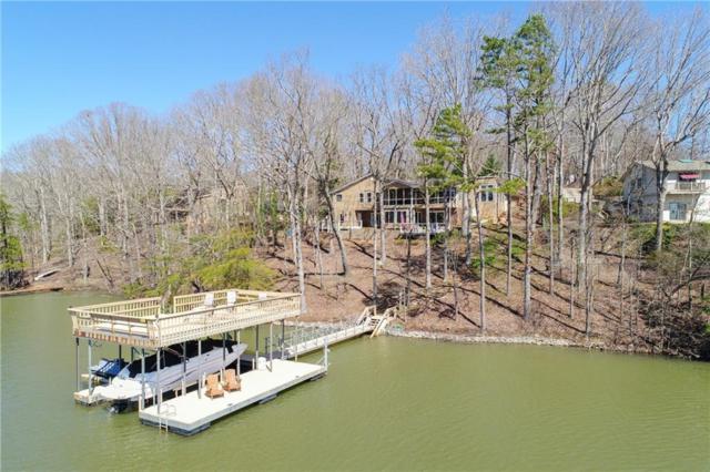 3669 Cameron Circle, Gainesville, GA 30506 (MLS #6521493) :: RE/MAX Paramount Properties