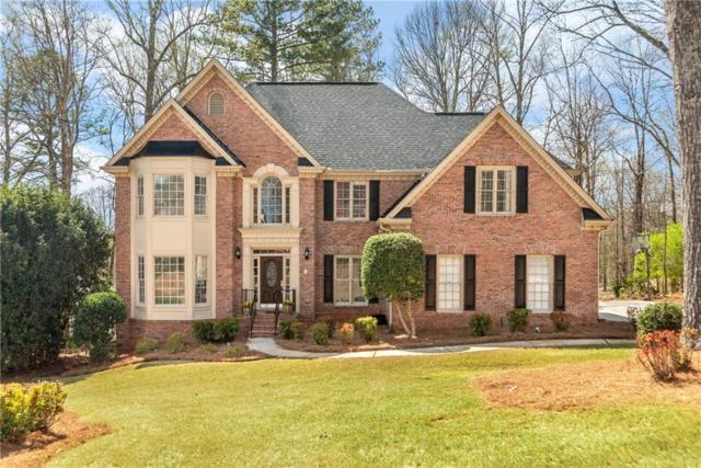 240 Fox Hunter Drive, Johns Creek, GA 30022 (MLS #6521520) :: Iconic Living Real Estate Professionals
