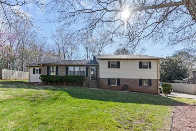 3180 Randall Drive, Marietta, GA 30066 (MLS #6521534) :: Charlie Ballard Real Estate
