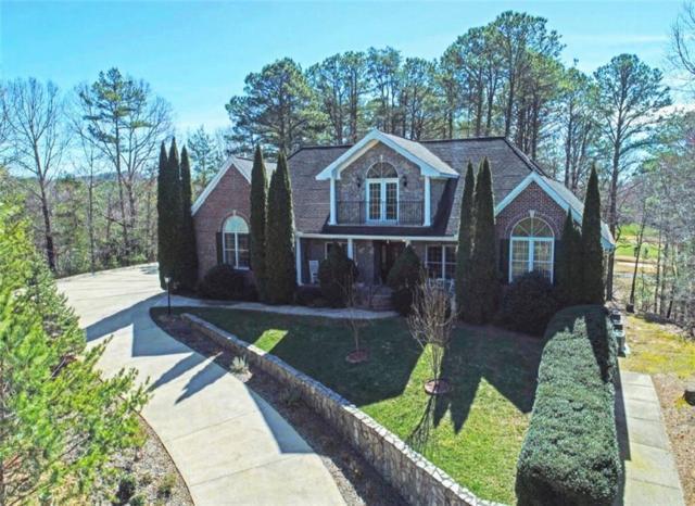 280 Wilfar Strasse, Helen, GA 30545 (MLS #6521547) :: RE/MAX Paramount Properties