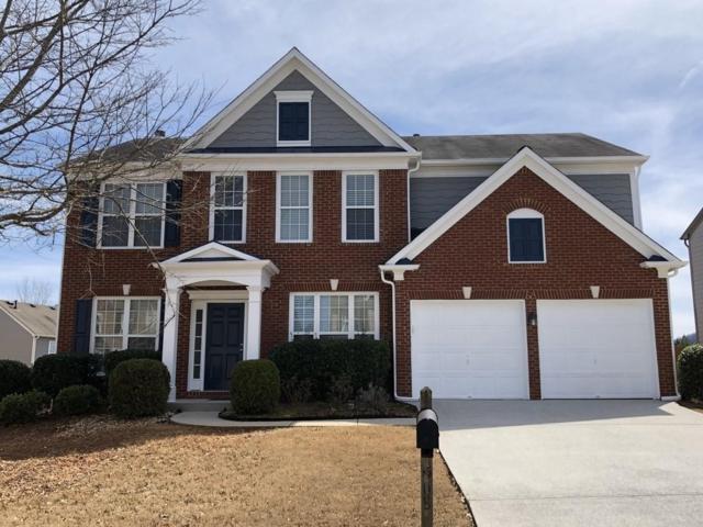 508 Papillion Trace, Woodstock, GA 30188 (MLS #6521552) :: Kennesaw Life Real Estate