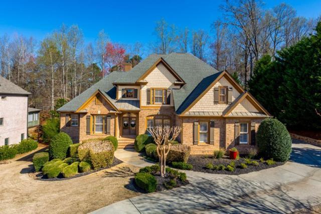10010 Bradford Lane, Suwanee, GA 30024 (MLS #6521559) :: RE/MAX Paramount Properties