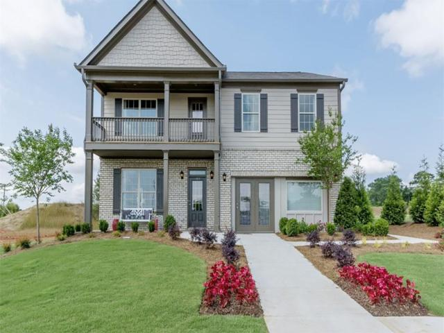 278 Orchard Trail, Holly Springs, GA 30115 (MLS #6521588) :: KELLY+CO