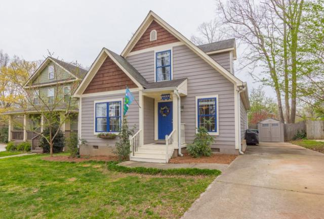 1191 Danner Street SE, Atlanta, GA 30316 (MLS #6521592) :: KELLY+CO