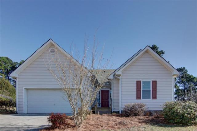 3190 Spincaster Way, Loganville, GA 30052 (MLS #6521616) :: The Stadler Group
