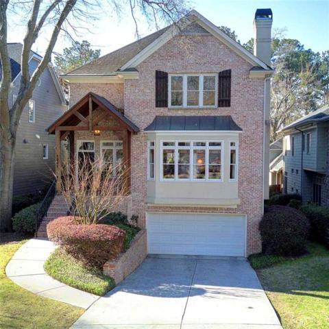 1397 Canoochee Drive NE, Brookhaven, GA 30319 (MLS #6521620) :: The Zac Team @ RE/MAX Metro Atlanta