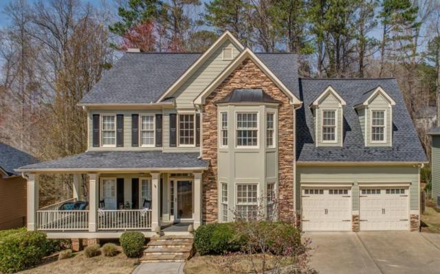 144 Highlands Drive, Woodstock, GA 30188 (MLS #6521623) :: The Cowan Connection Team