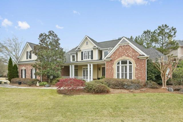 1441 Castlebrooke Way, Marietta, GA 30066 (MLS #6521630) :: Iconic Living Real Estate Professionals