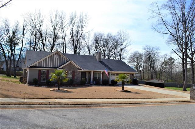 1308 Fieldstone Drive, Winder, GA 30680 (MLS #6521656) :: Iconic Living Real Estate Professionals